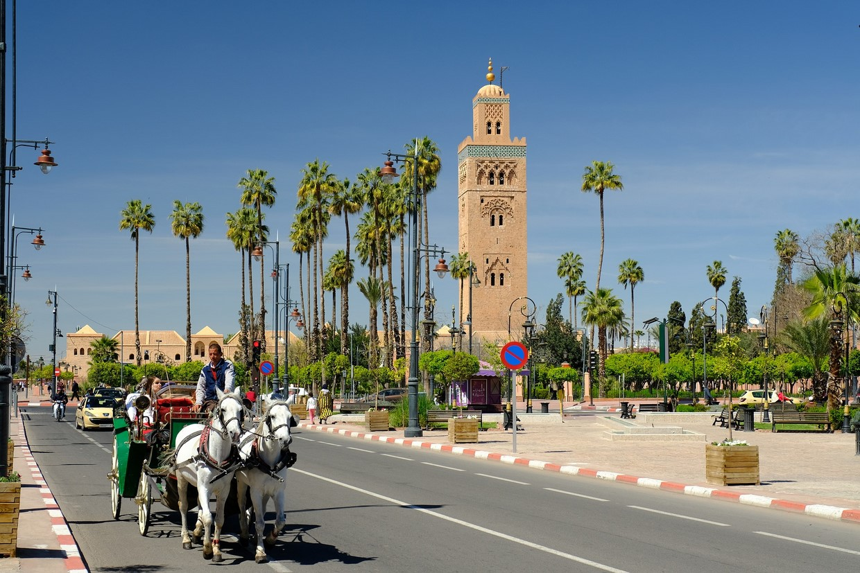 15 Days Morocco Tour 4