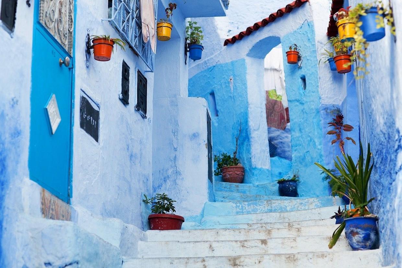 15 Days Morocco Tour 1