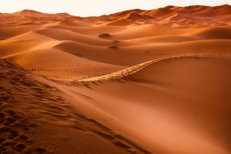 Private Marrakech Desert Tour to Fes via Sahara Desert 1