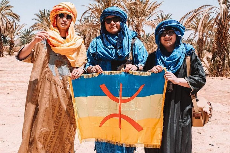 15 Days Morocco Tour 9