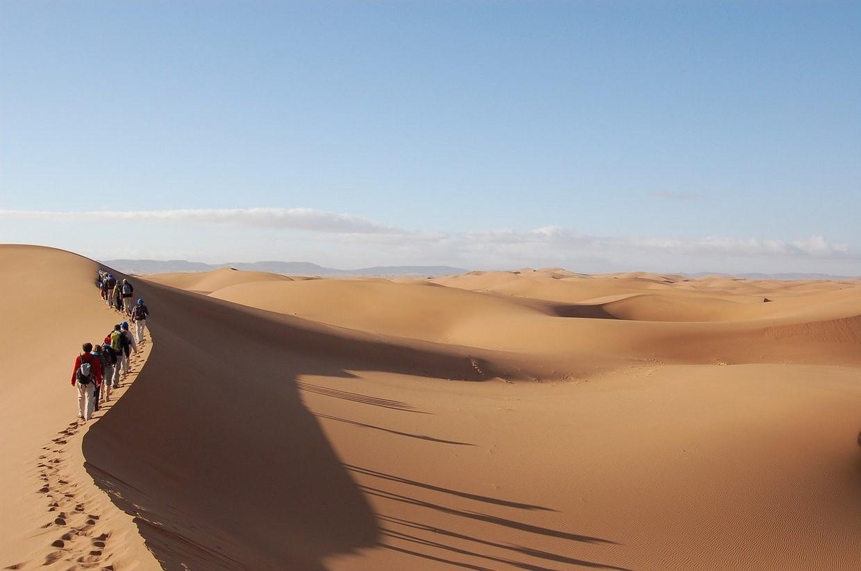 Desert Tour From Marrakech 2