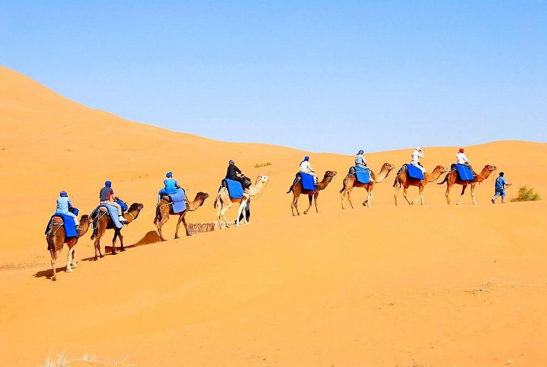 Desert Tour From Marrakech 1