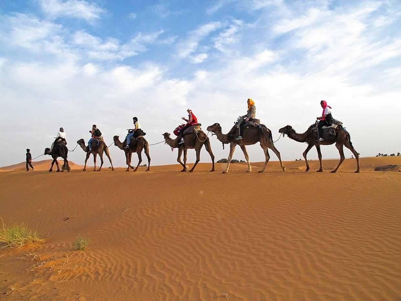 Desert Tour From Marrakech 4