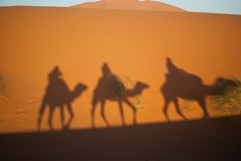 Desert Tour From Marrakech 6