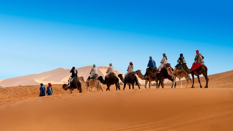 Desert Tour From Marrakech 8