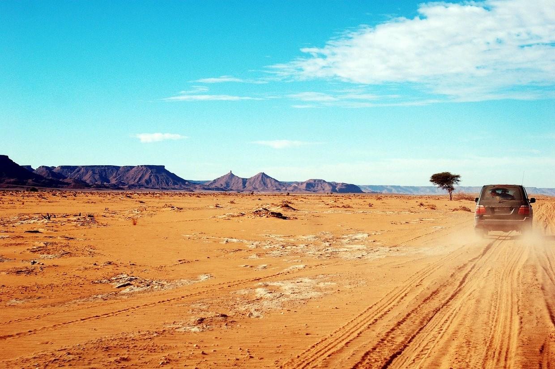 Desert Tour From Marrakech 9