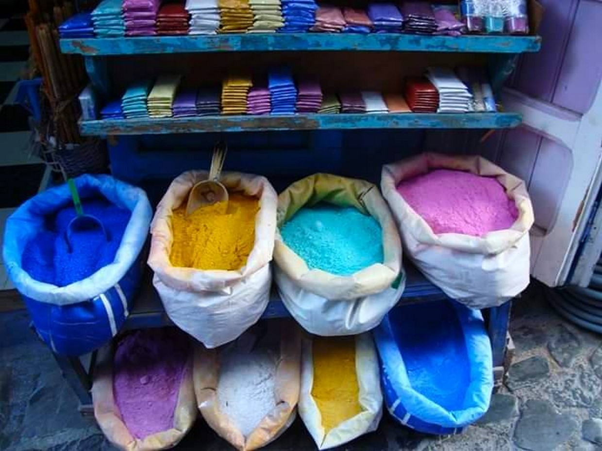 Day Trip From Fes to Chefchaouen 7
