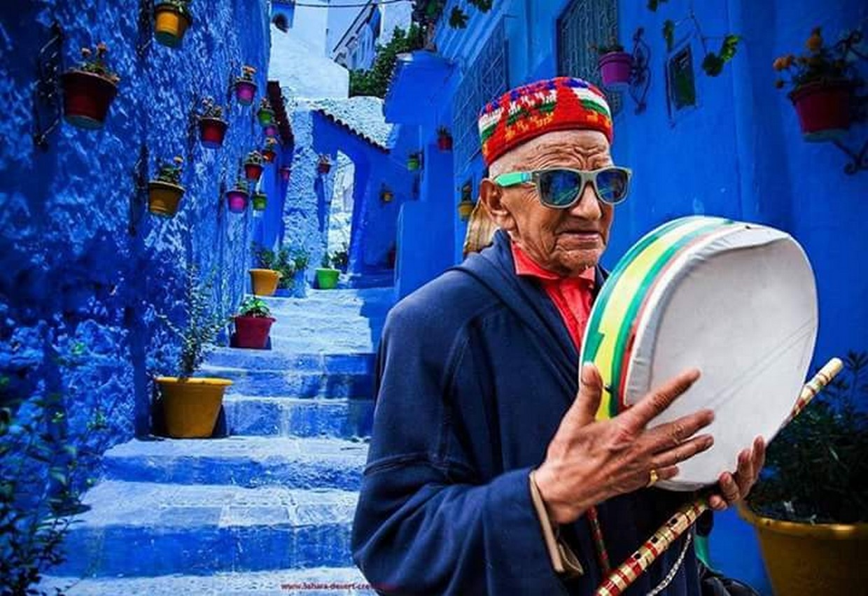 Day Trip From Fes to Chefchaouen 6