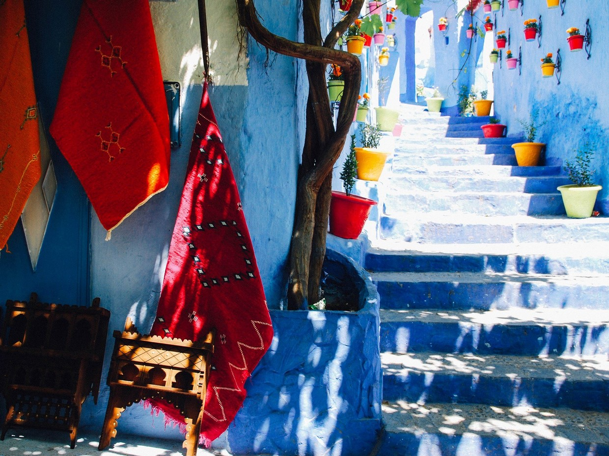 Day Trip From Fes to Chefchaouen 5