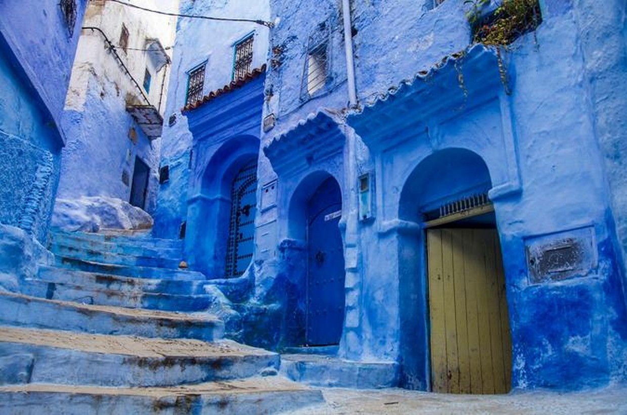 Day Trip From Fes to Chefchaouen 4