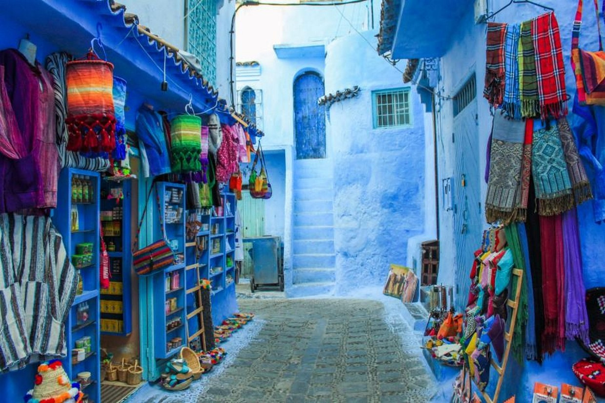 Day Trip From Fes to Chefchaouen 1