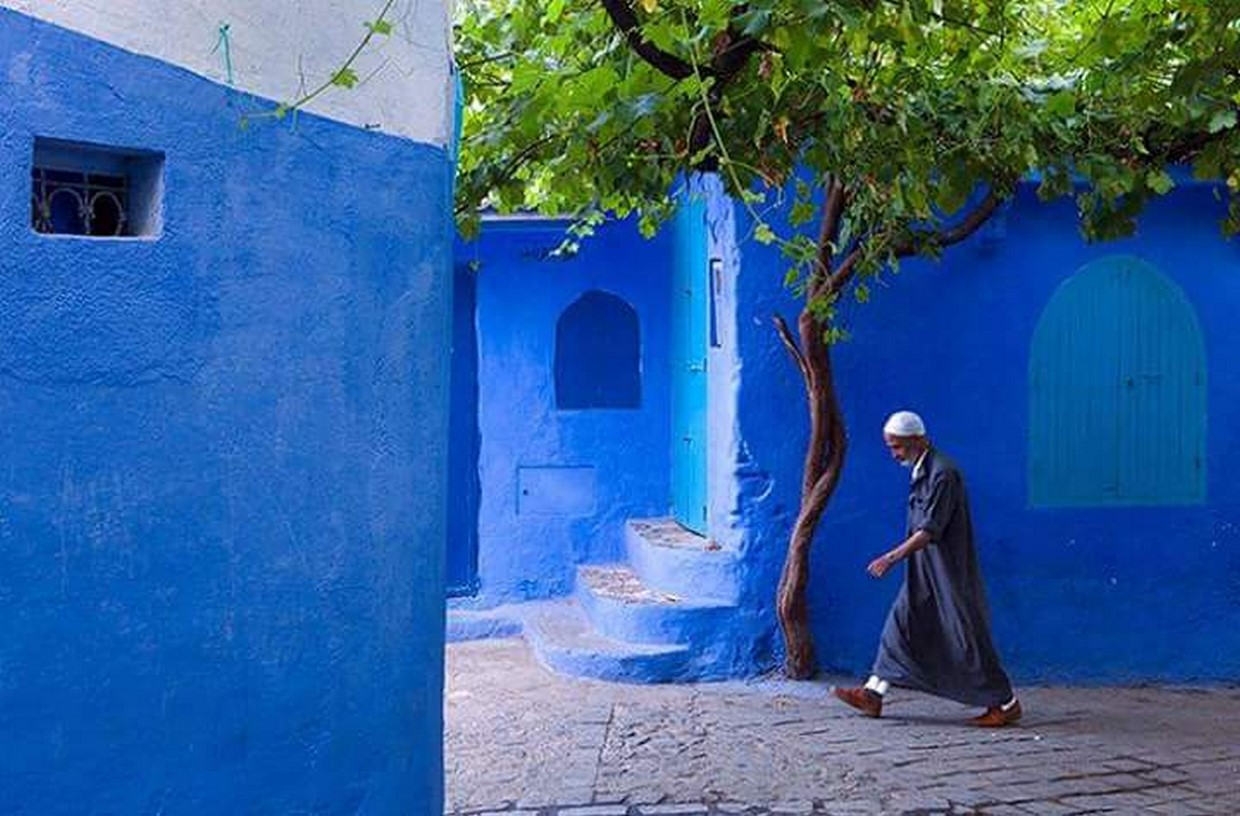 Day Trip From Fes to Chefchaouen 3