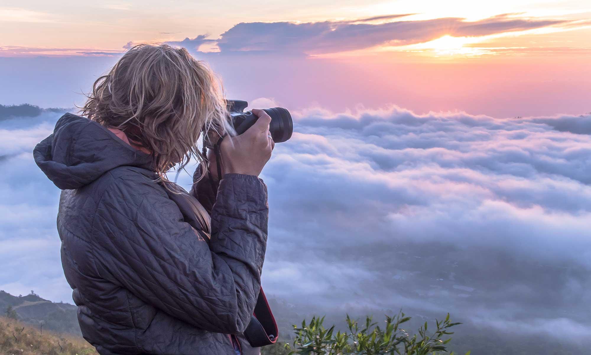Mount Batur Sunrise Hike with Transfer 1