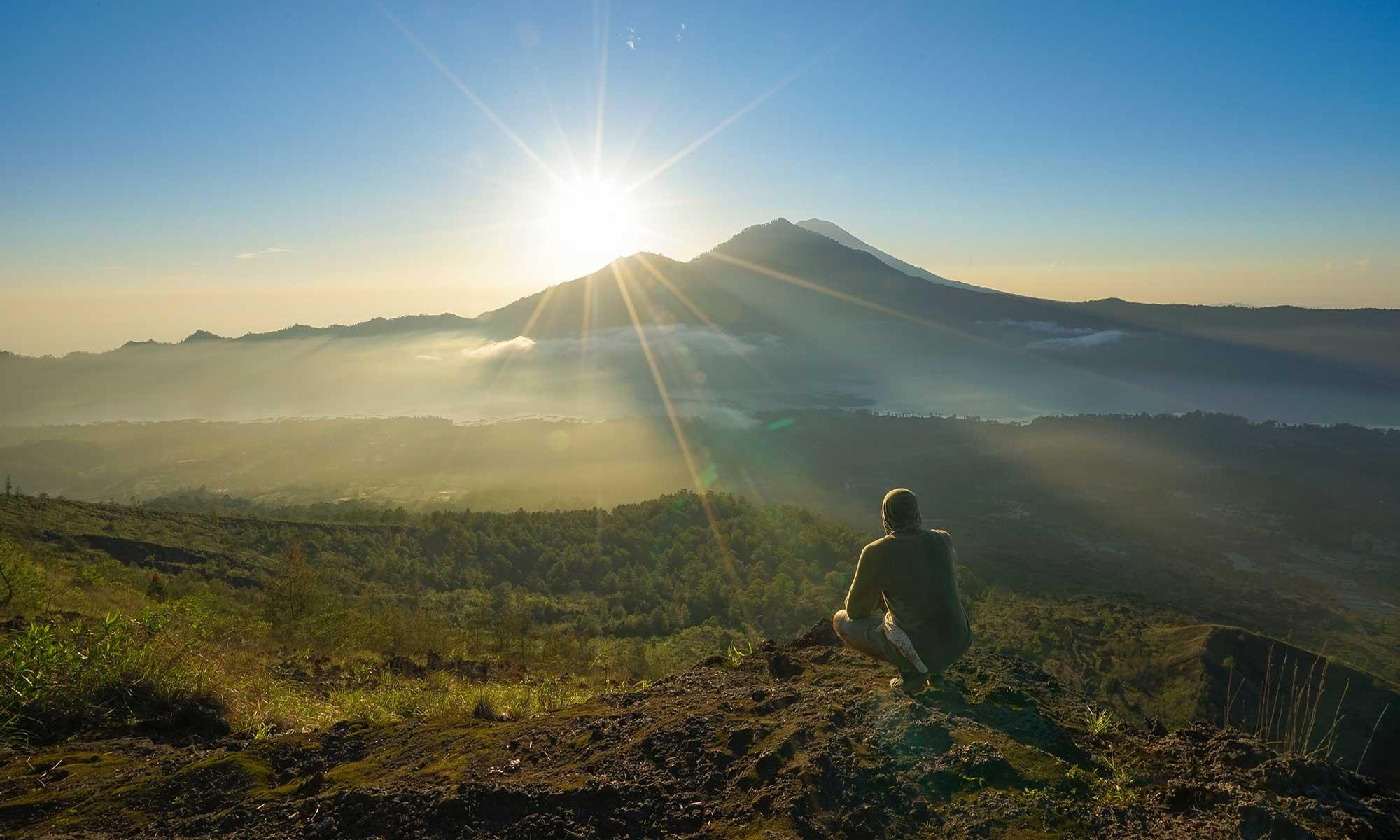 Mount Batur Sunrise Hike with Transfer 6