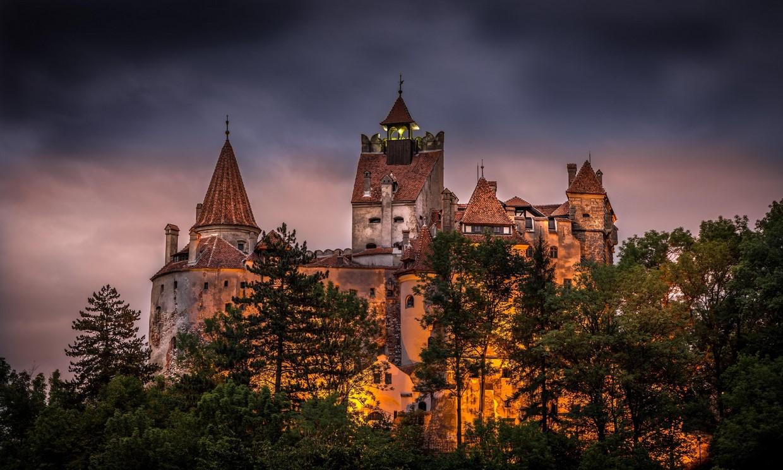 Golden Circle of Transylvania 1