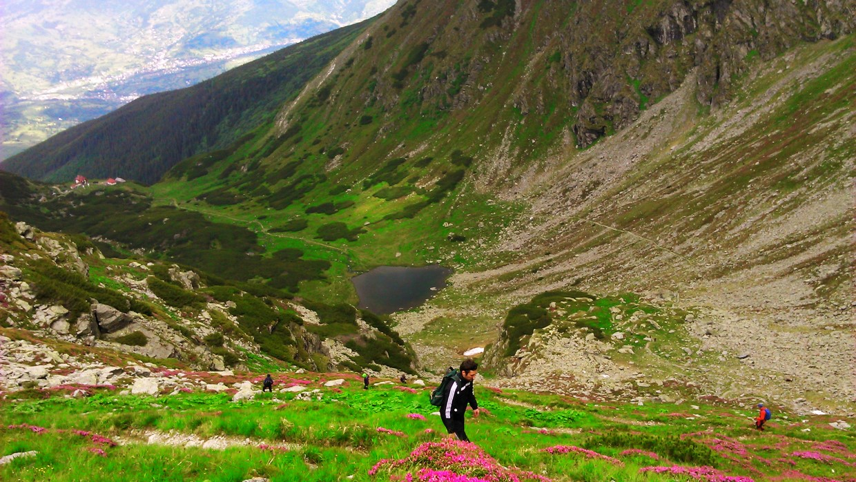 Hiking and Culture Short Break Northern Romania Tour 9