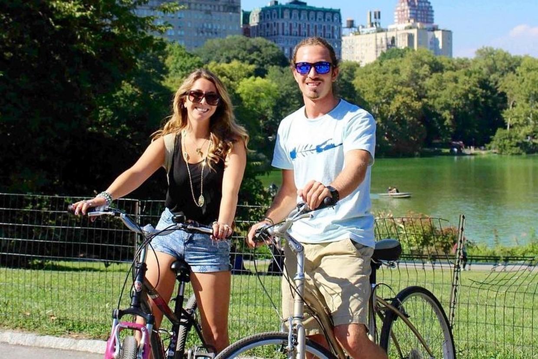 Sightseeing, Zip Lining, Biking, Hiking New York City 3