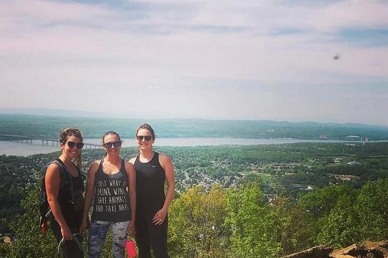 Sightseeing, Zip Lining, Biking, Hiking New York City 8