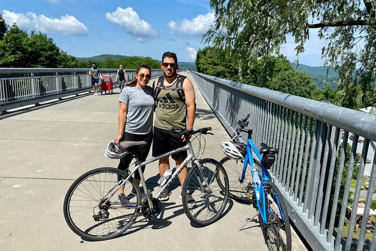 Hiking, Wineries, Walkway Over the Hudson Valley NY 2