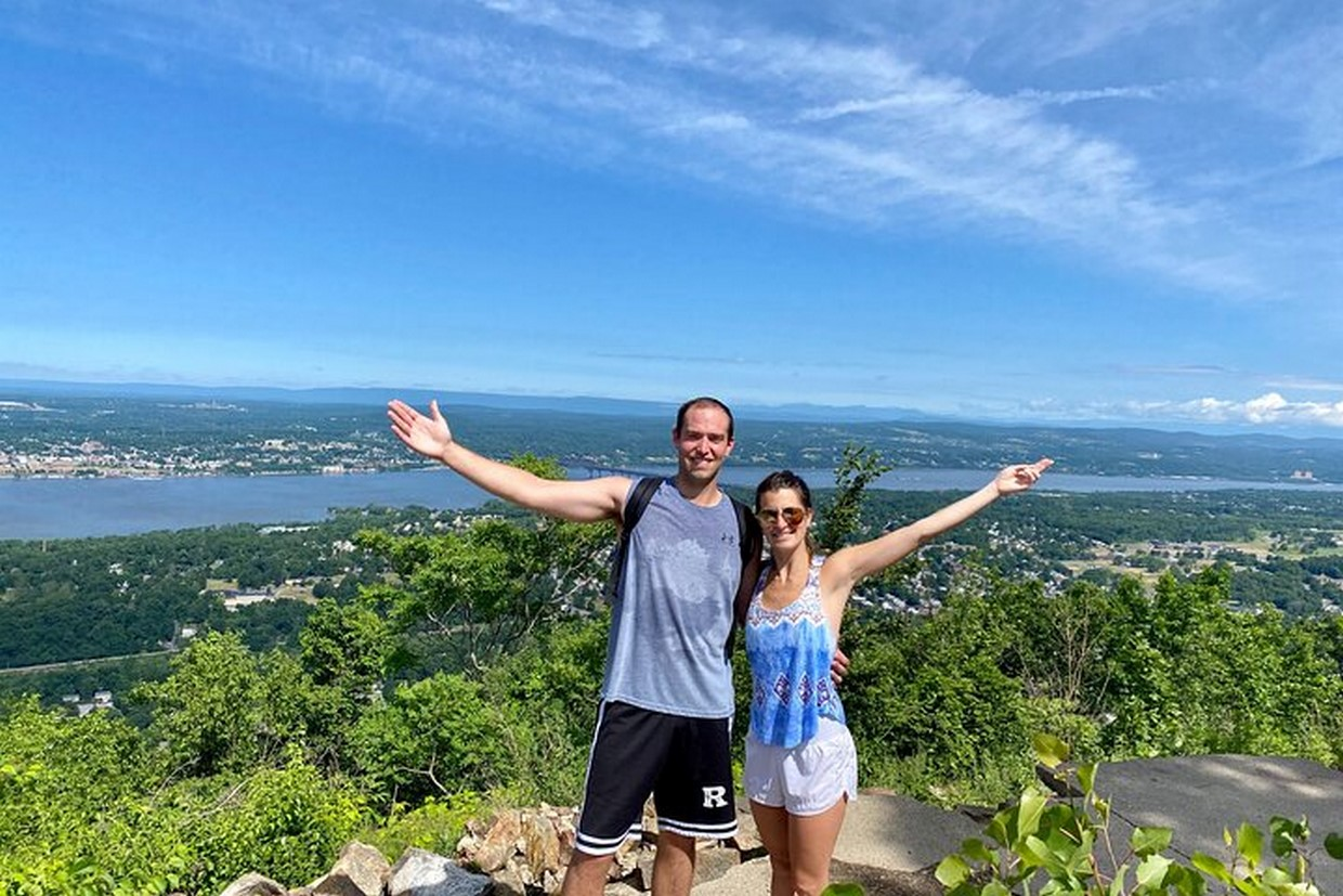 Hiking, Wineries, Walkway Over the Hudson Valley NY 3