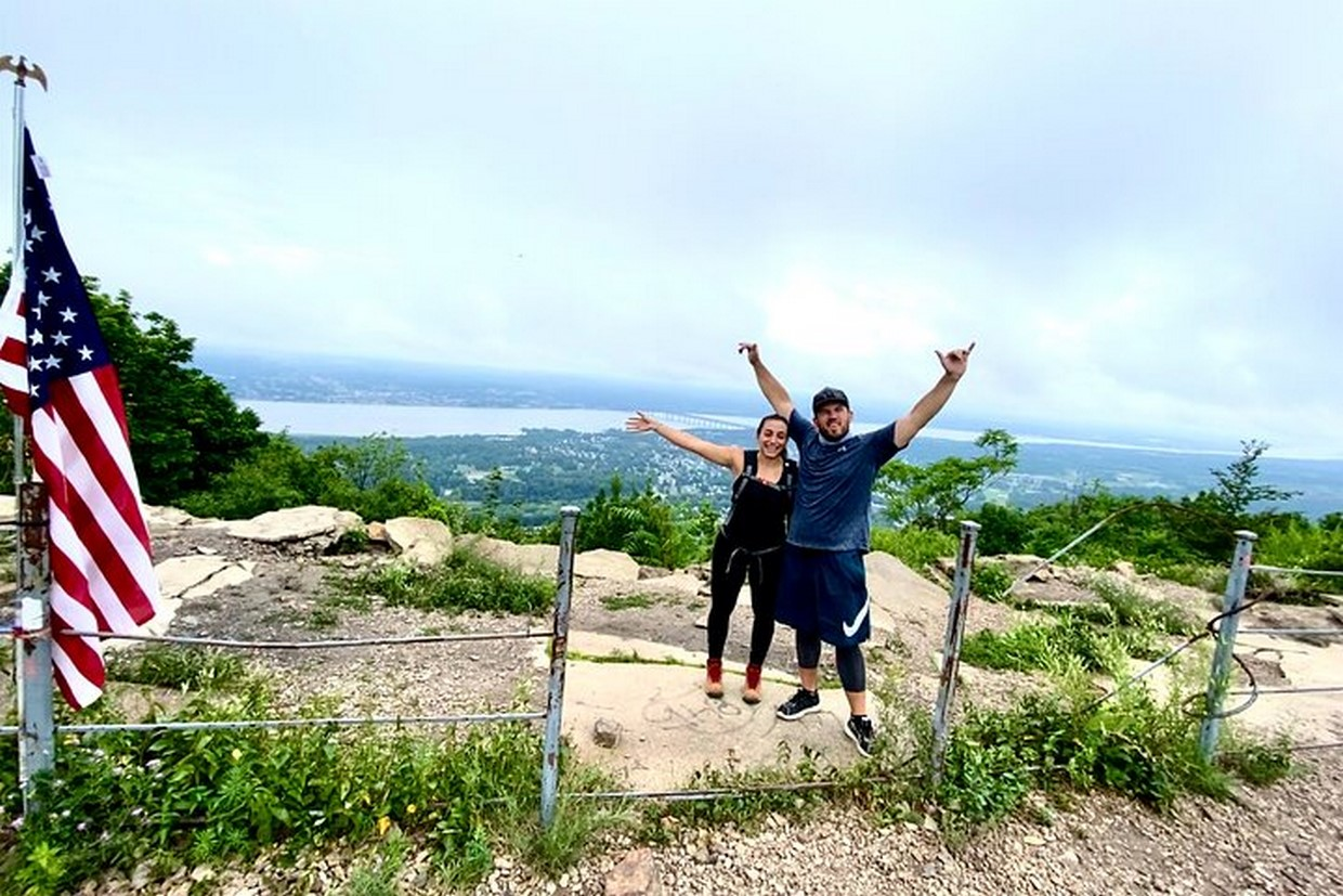 Hiking, Wineries, Walkway Over the Hudson Valley NY 9