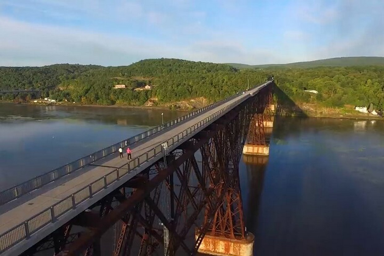 Full-Day Walkway Over the Hudson and Winery Tour 7