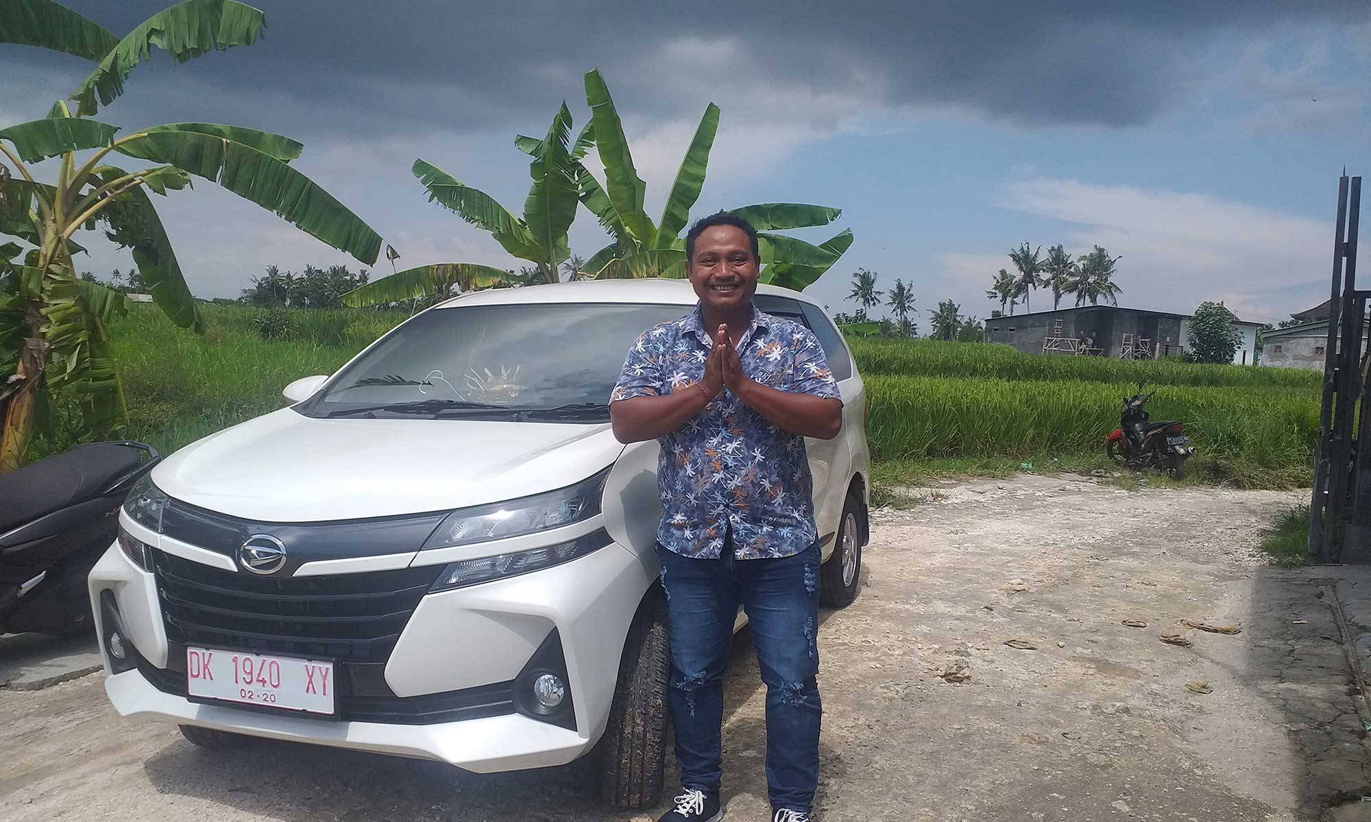 Private Bali Car Charter with Driver 3