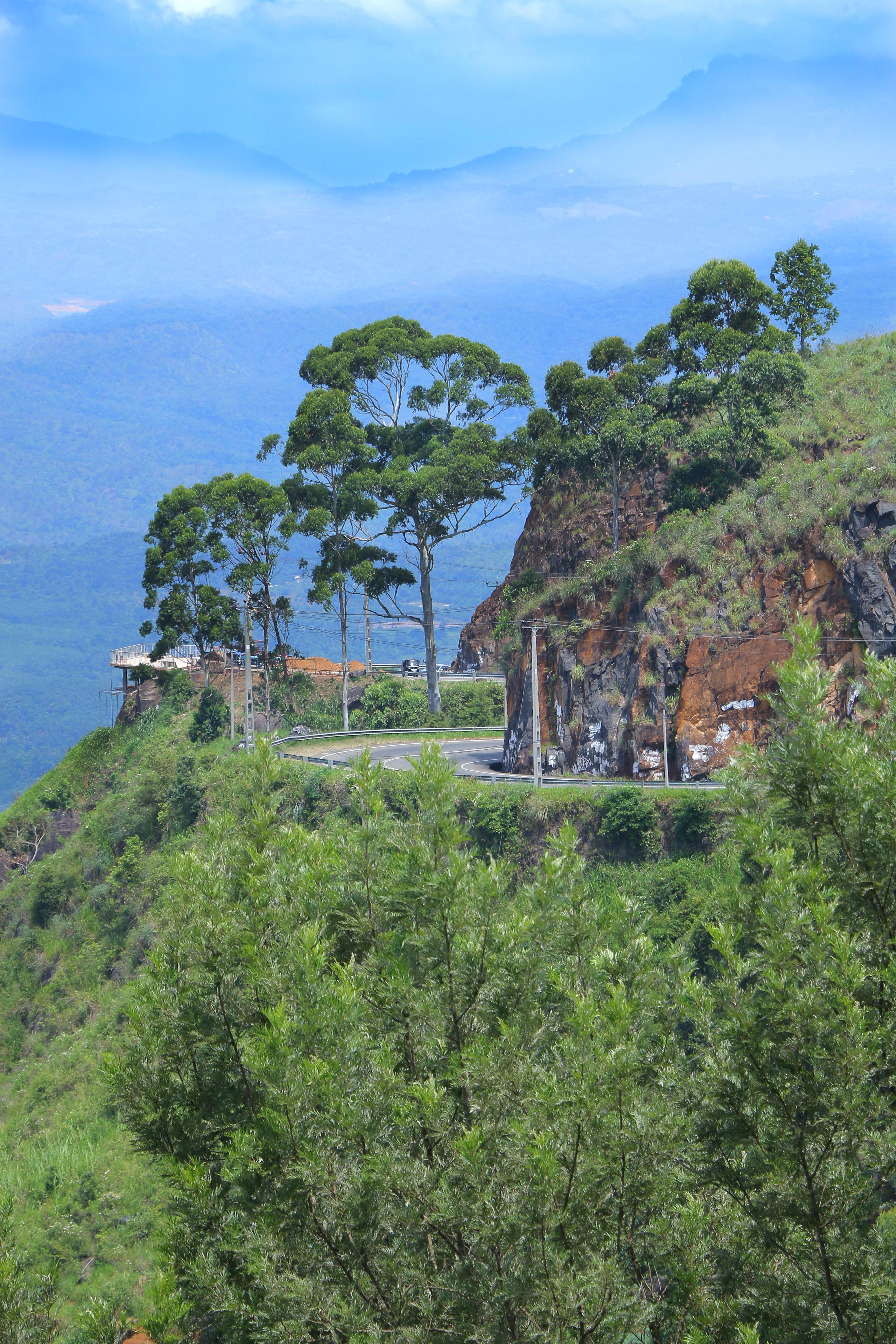 Ceylon Backpacker Tour 6
