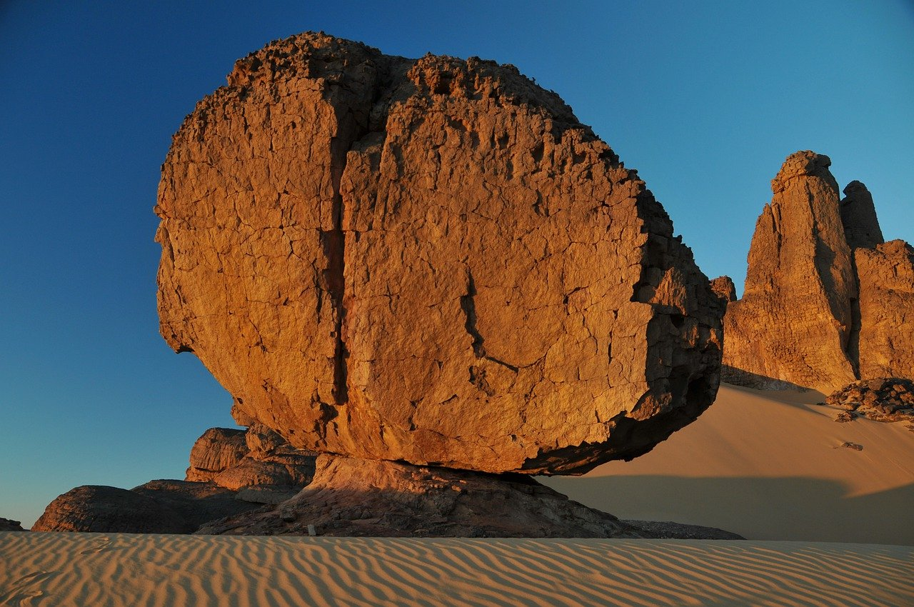 Casablanca Tour Package - 8 Days Imperial Cities & Sahara Desert 3
