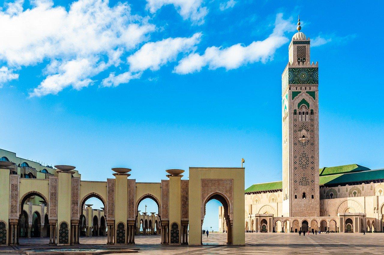 Casablanca Tour Package - 8 Days Imperial Cities & Sahara Desert 2