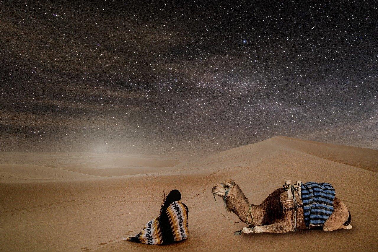 Casablanca Tour Package - 8 Days Imperial Cities & Sahara Desert 1