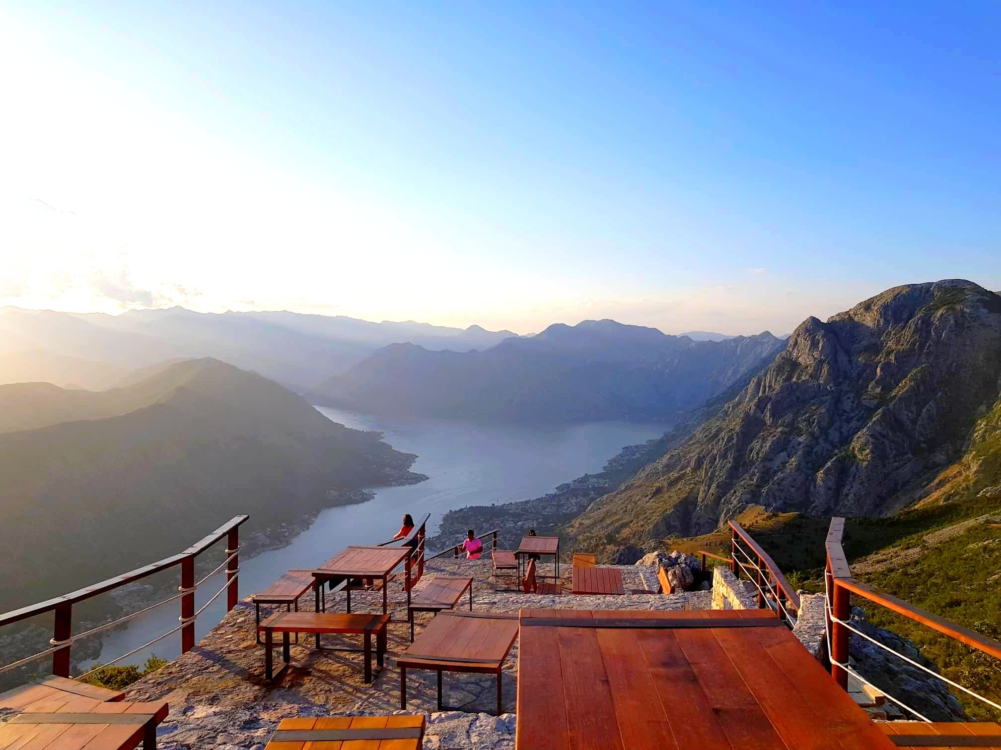 Adventure in Montenegro 2