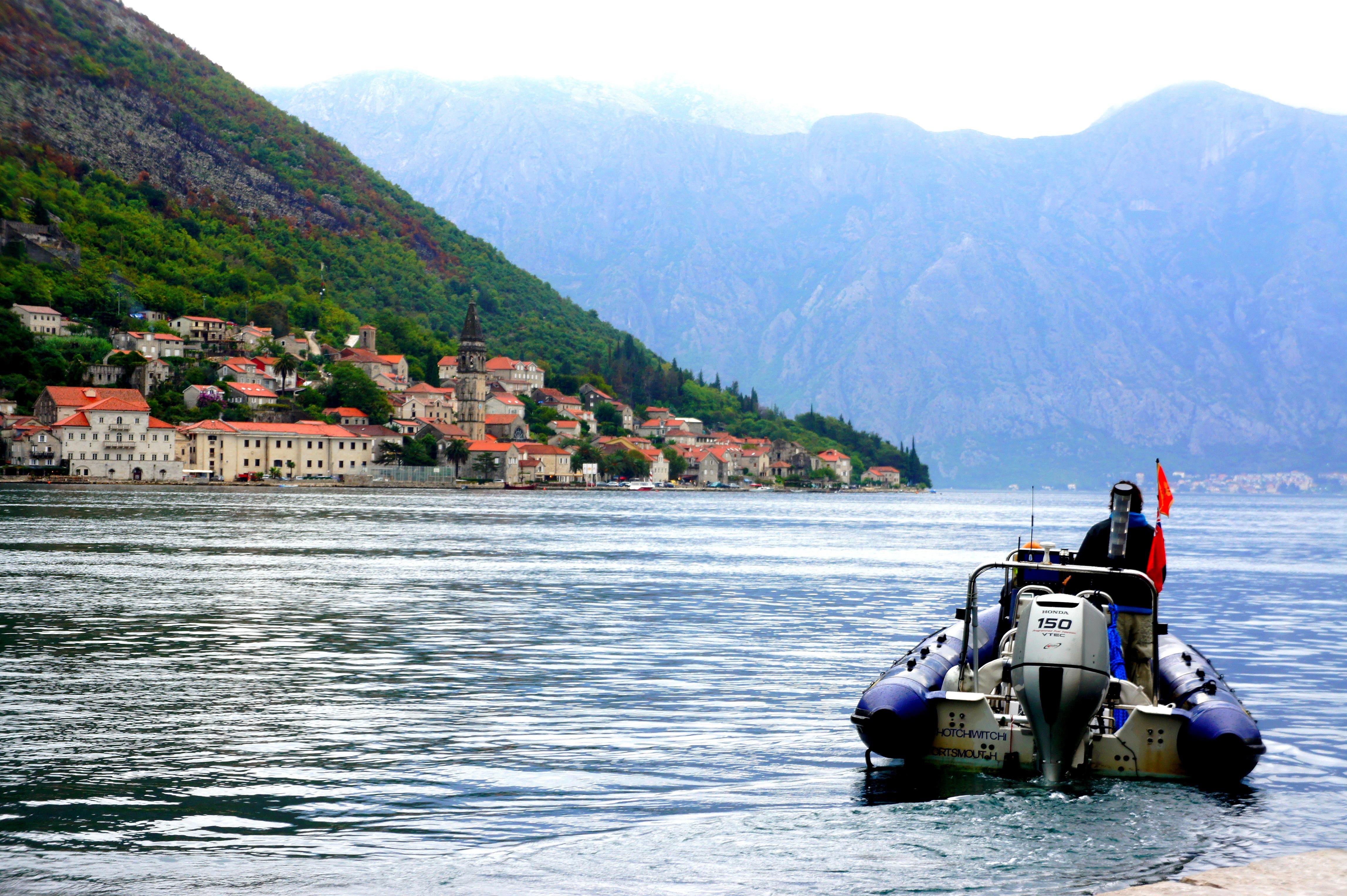 Adventure in Montenegro 3