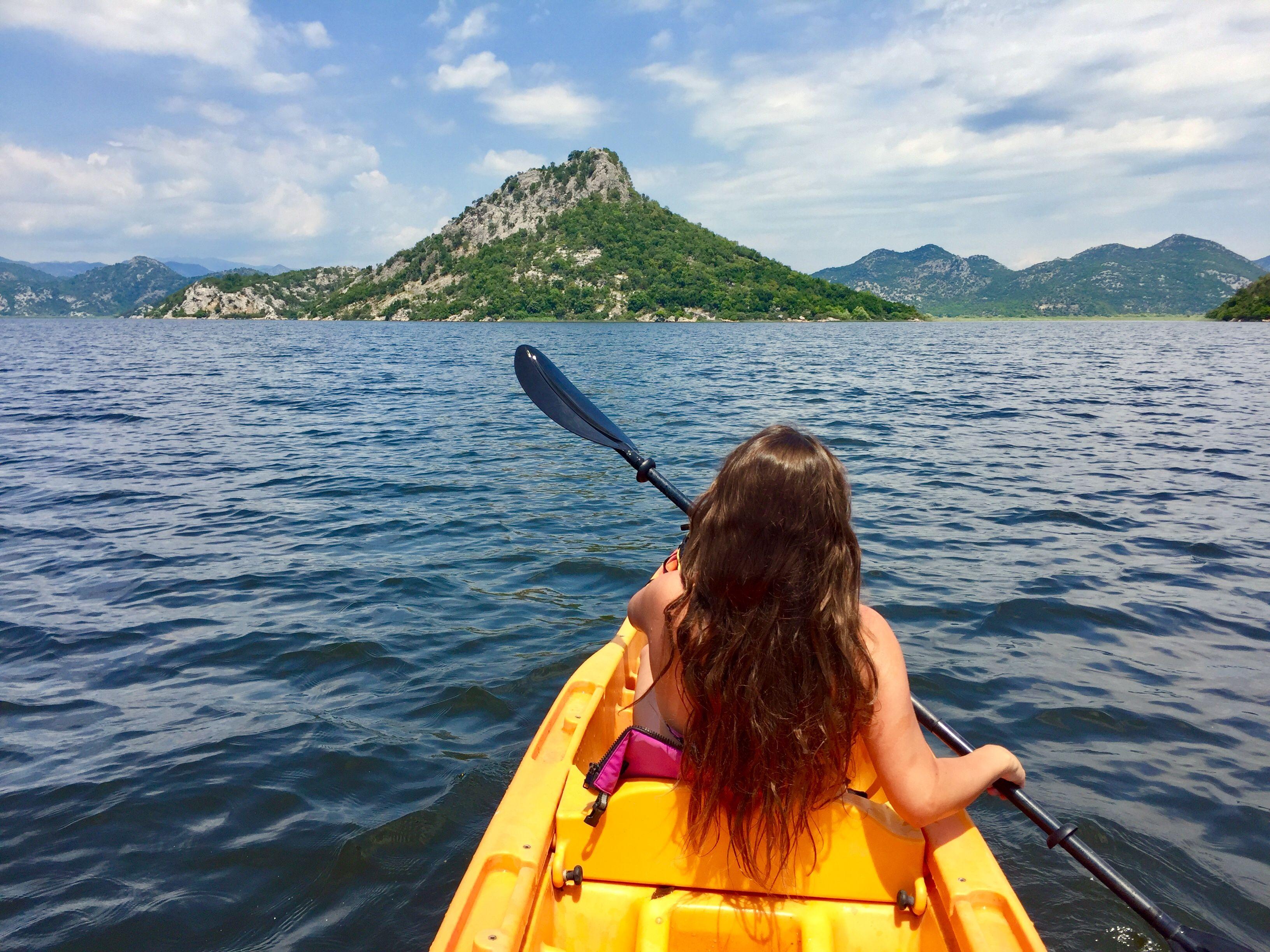 Adventure in Montenegro 1