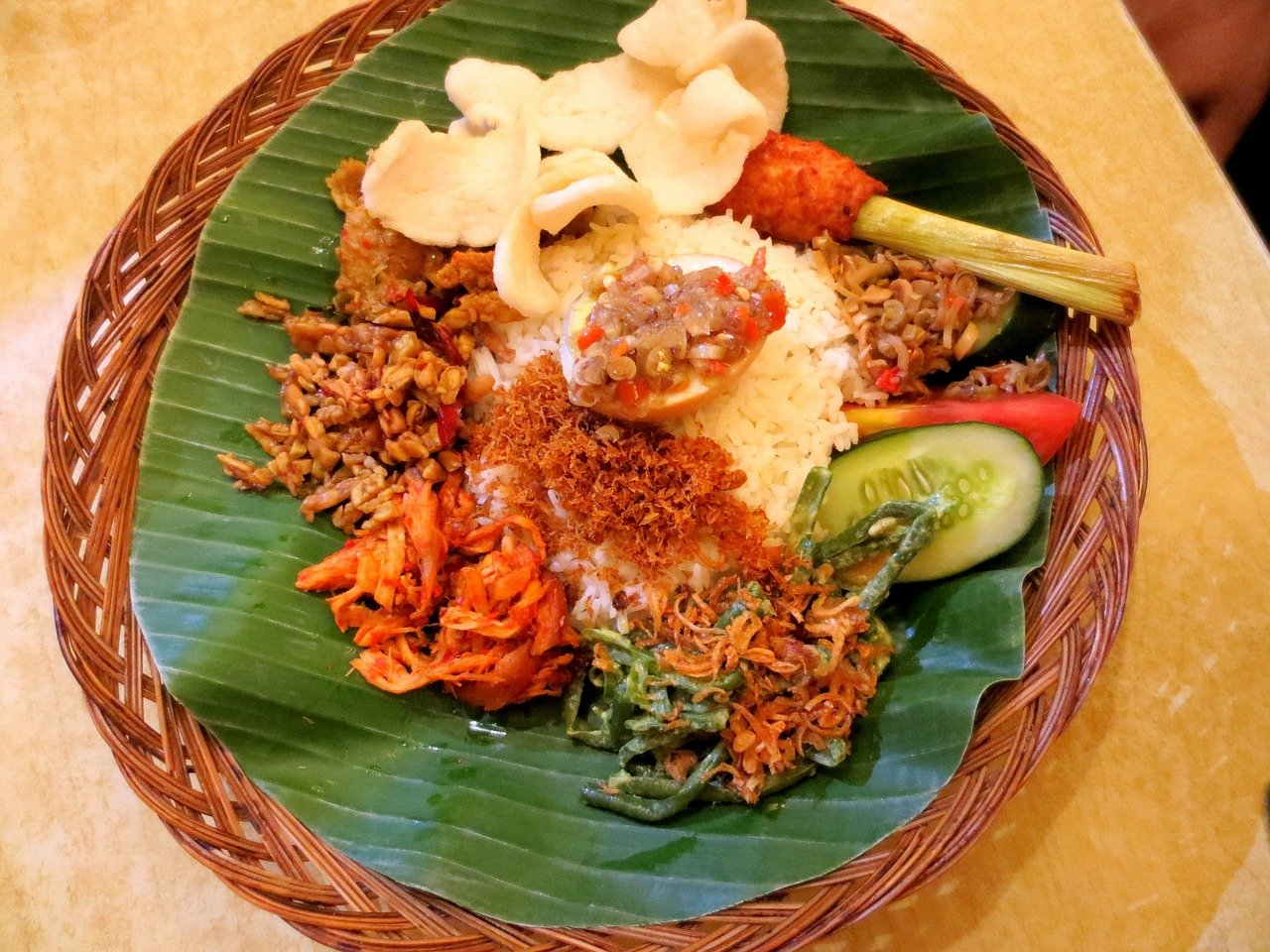 Bali Cooking Class Experience 9