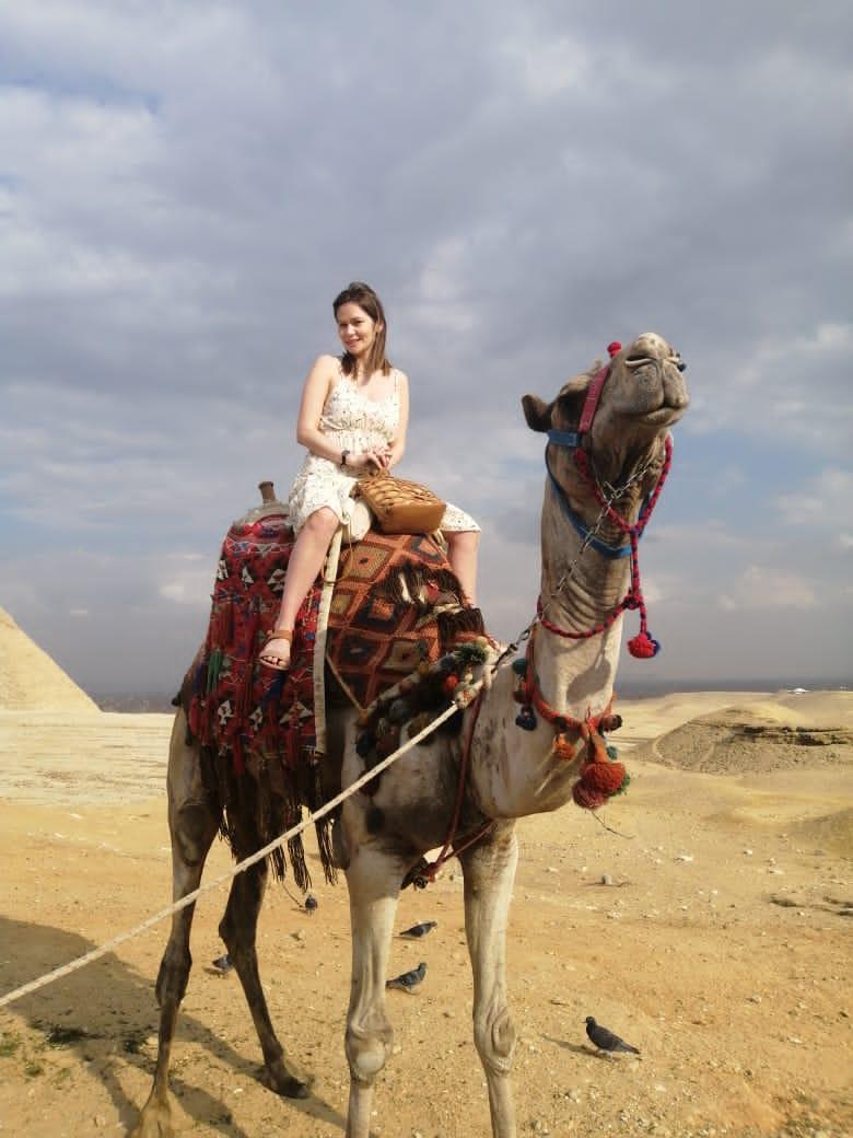 Full-Day Giza Pyramids and Memphis and Sakkara 6