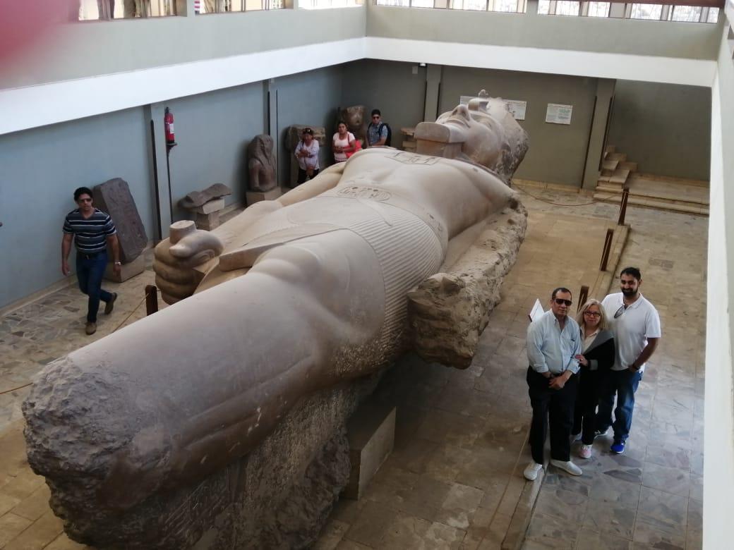 Full-Day Giza Pyramids and Memphis and Sakkara 2
