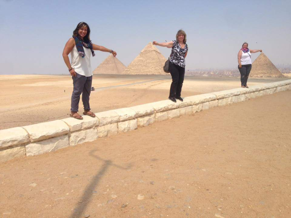 8-Hour Day Tour: Giza Pyramids and Egyptian Museum 5