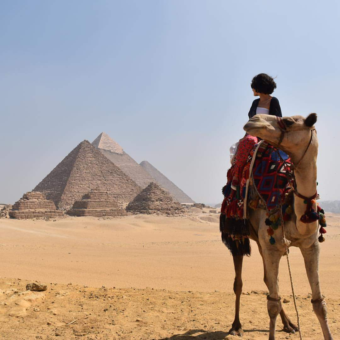 8-Hour Day Tour: Giza Pyramids and Egyptian Museum 3