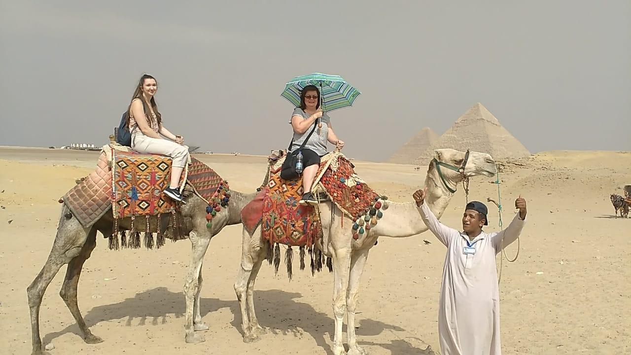 Full-Day Giza Pyramids and Memphis and Sakkara 3