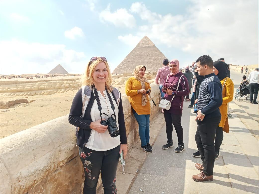 Full-Day Giza Pyramids and Memphis and Sakkara 1