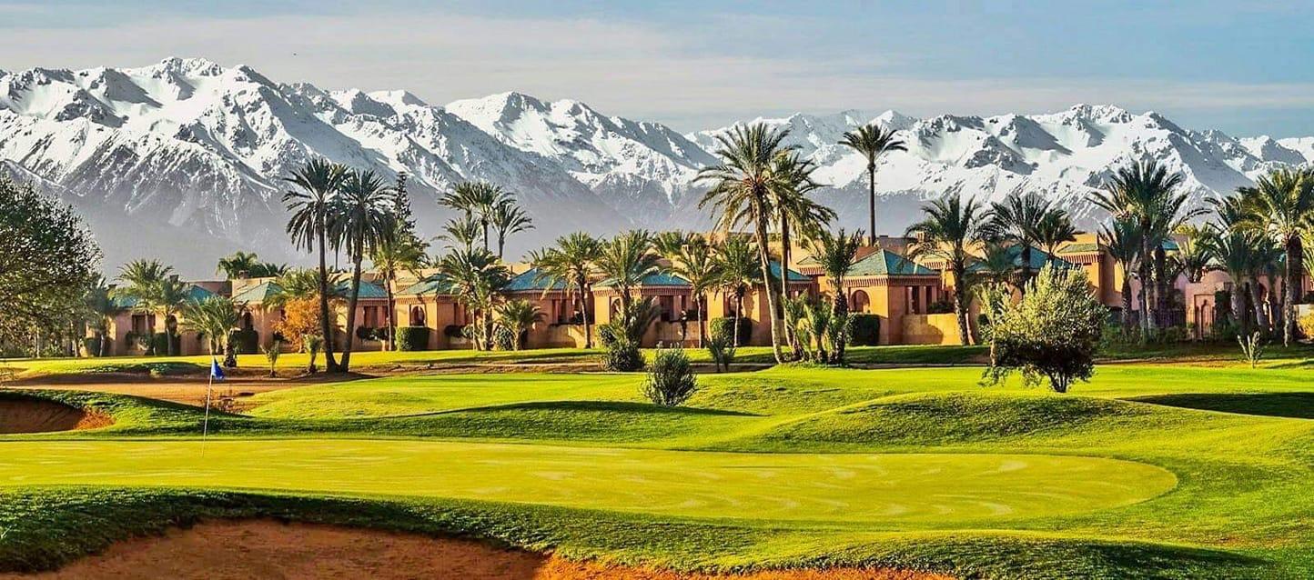 9 Days Authentic Morocco 9