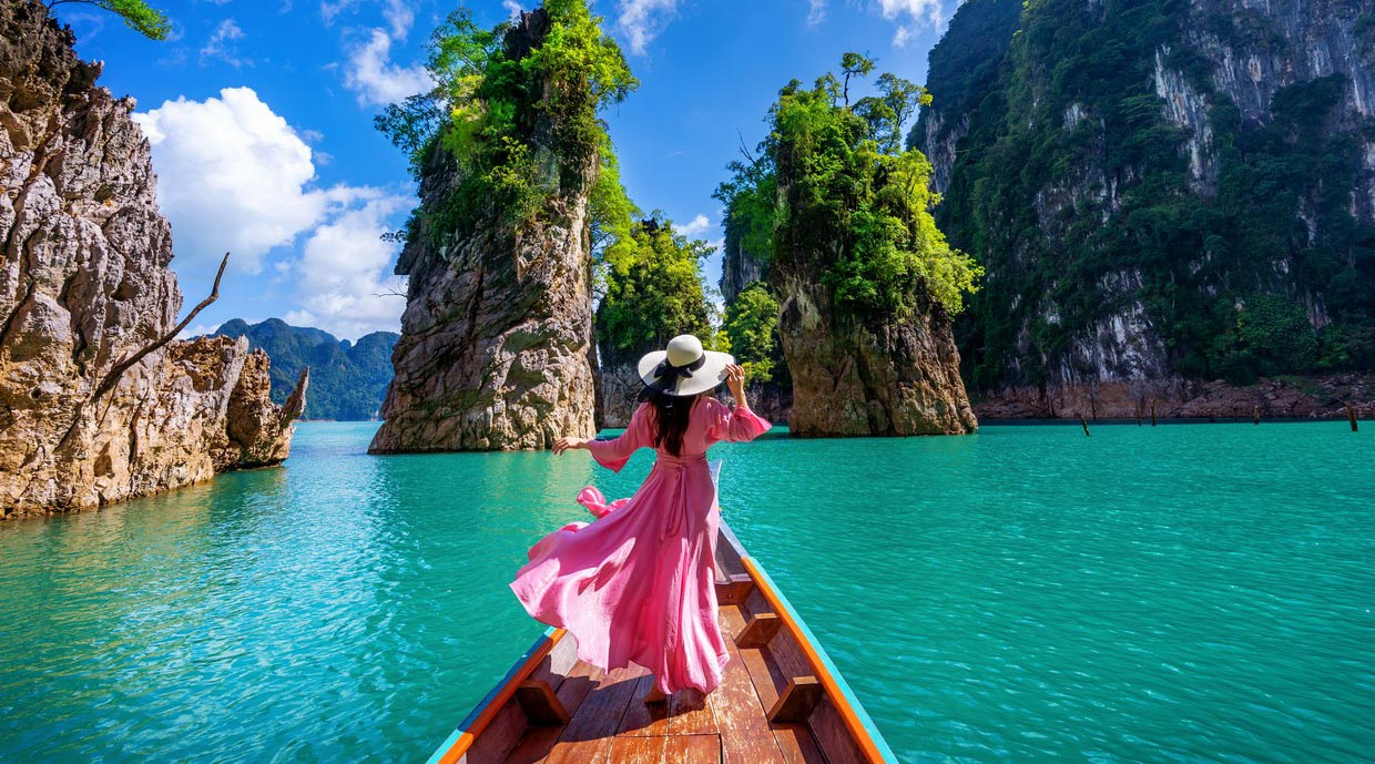 Thailand Destinations – Fantastic Destinations in the Land of Smiles