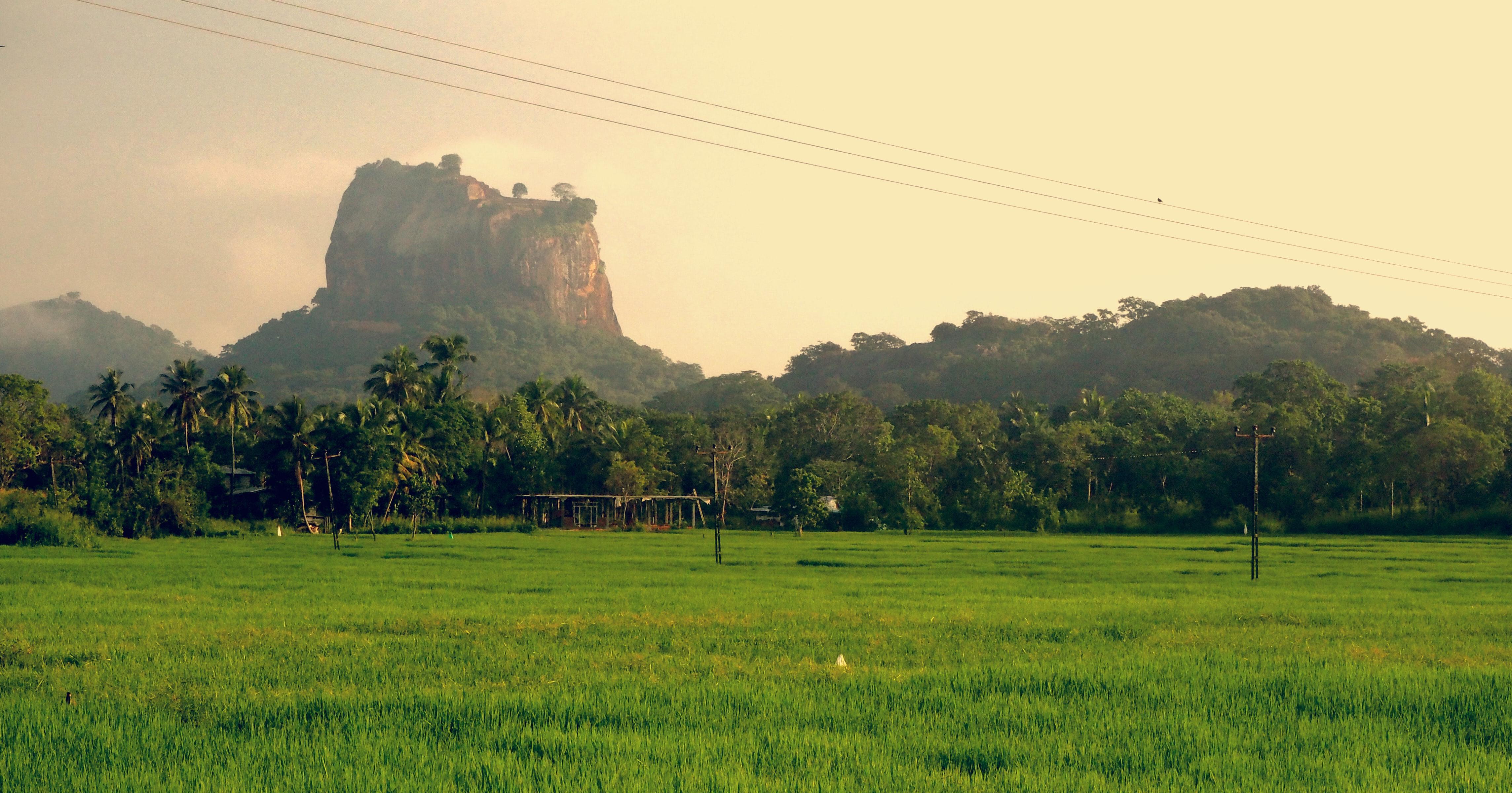 Sri Lanka Camping Tour 2