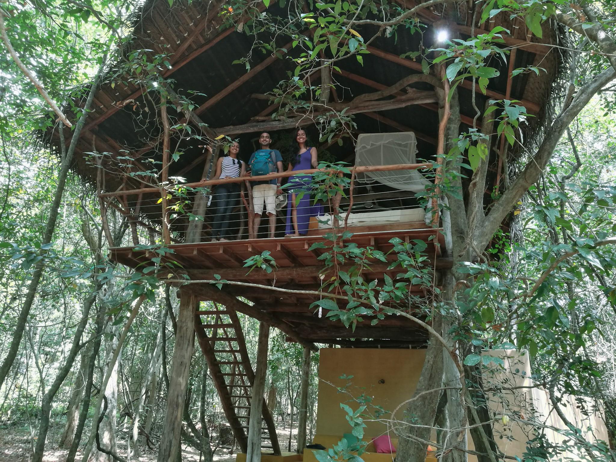 Sri Lanka Camping Tour 3