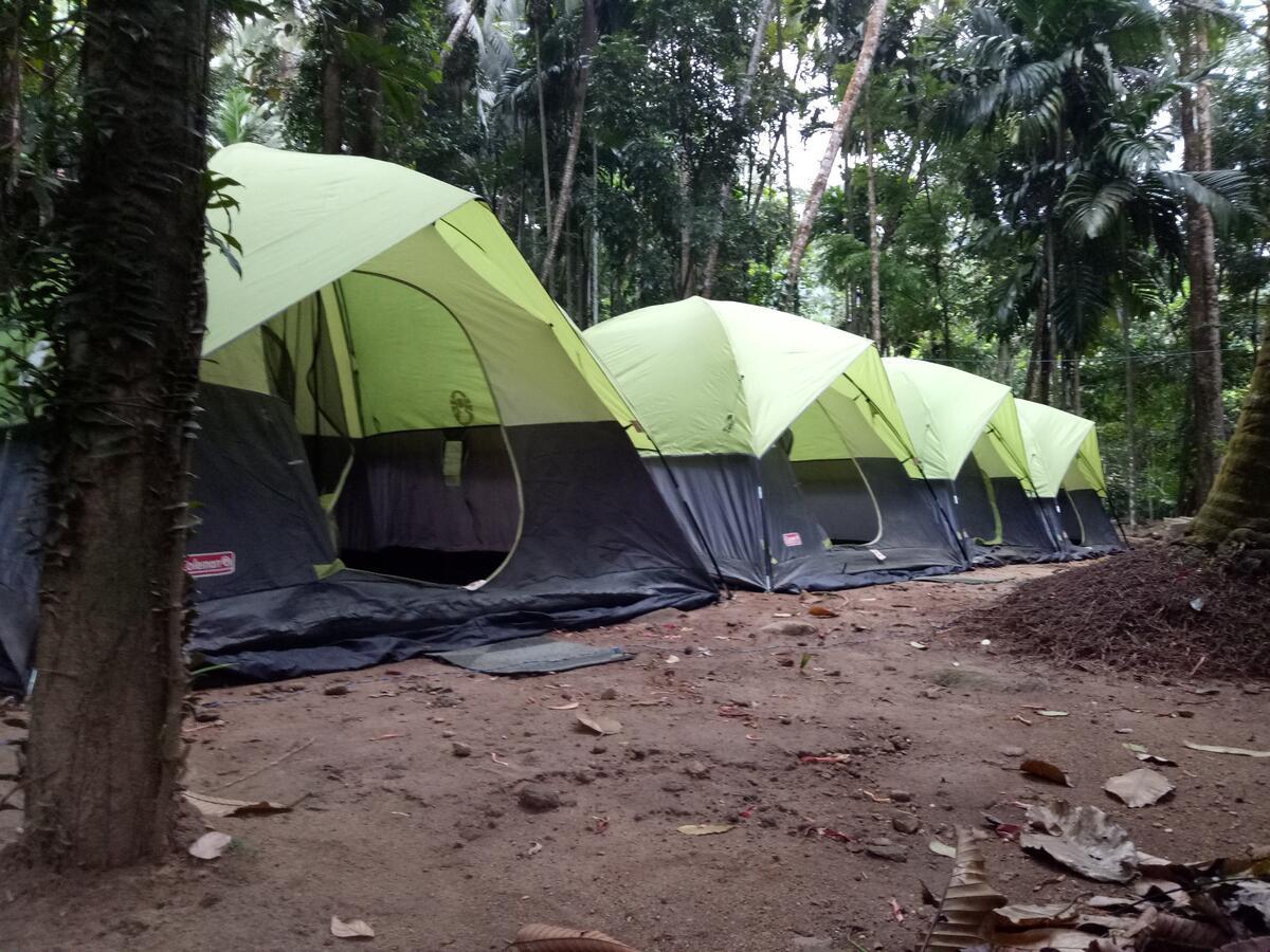 Sri Lanka Camping Tour 5