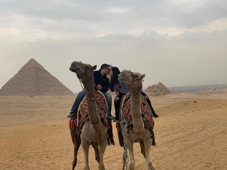 Full-Day Giza Pyramids and Memphis and Sakkara 9