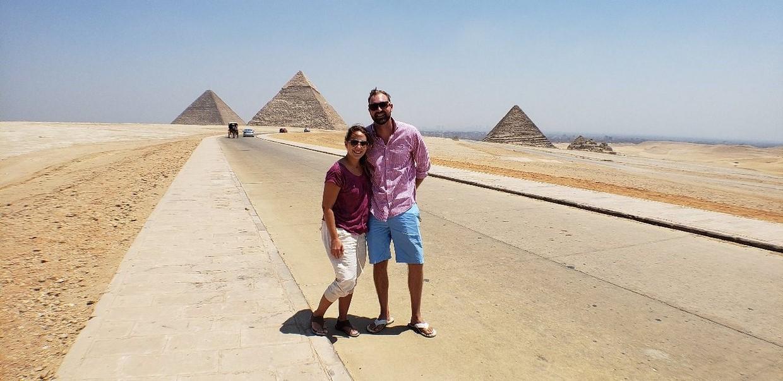 Full-Day Giza Pyramids and Memphis and Sakkara 10