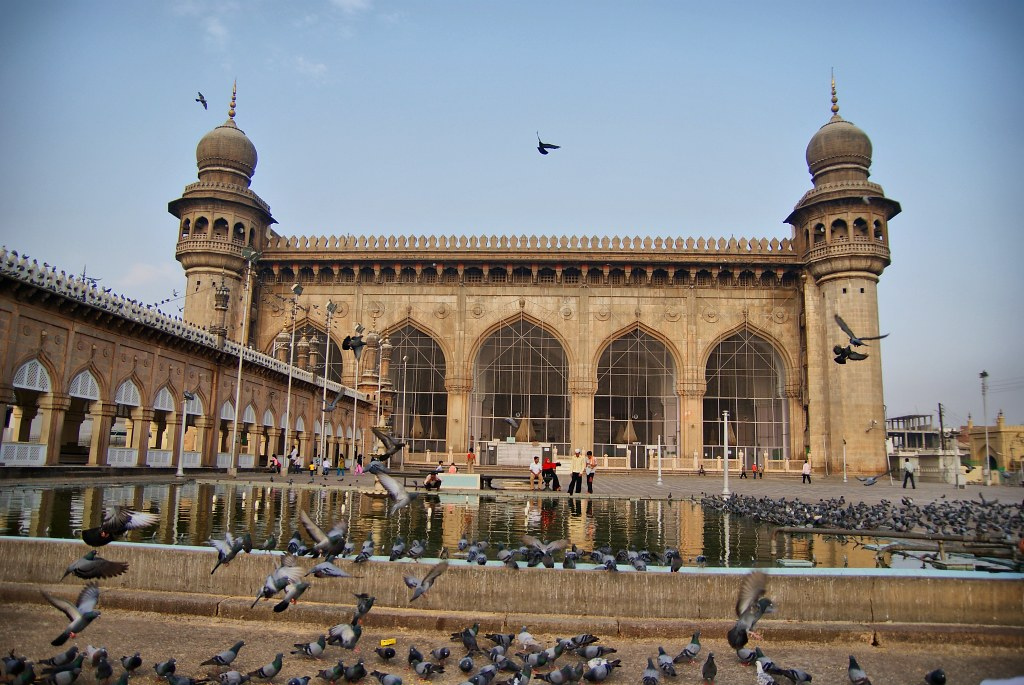 Top 12 Tourist Attractions in India That You Must Visit! 2
