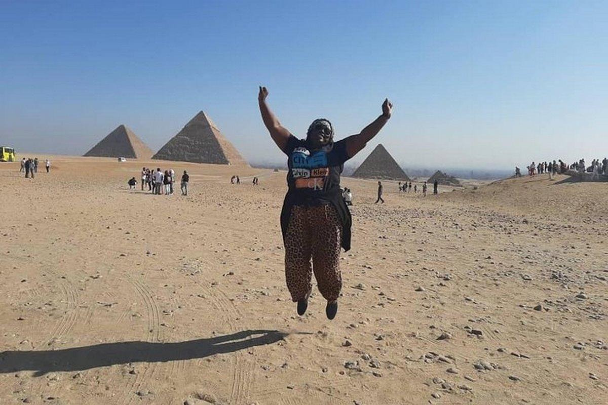 8 Days 7 Nighats Pyramids and Nile Cruise
